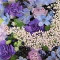 パレットブルー・紫